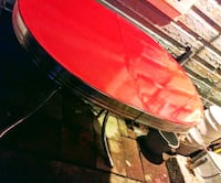 Authentic 50s diner table...great condition Bakersfield, 93308