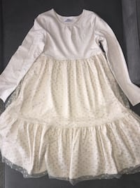 Hanna Andersson dresses size 150 (12) Frederick, 21703
