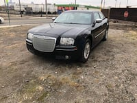 Chrysler-300-2010