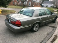 Mercury - Grand Marquis GS - 2004 Dearborn, 48120