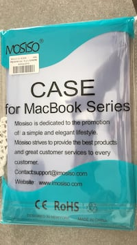 Mosiso case for MacBook series pack 560 km