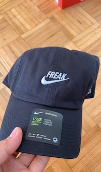 FREAK NIKE DAD HAT Toronto, M1K 4E1