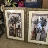 Professionally framed art New Orleans, 70118