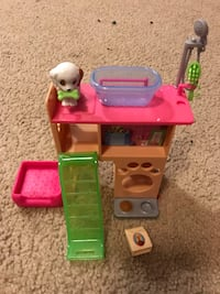 Barbie pet nursery 26 km