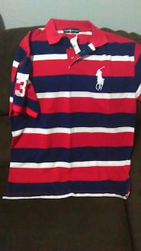 Polo Ralph Lauren Morristown, 37814
