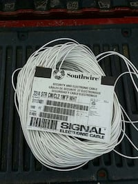 Security cable 200 ft + Port Charlotte, 33953