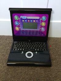 Discovery kids Teach and Talk Exporation Laptop Islip, 11722