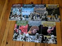 Walking dead vol.1 - 7 LaSalle, H8R