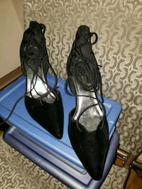 Black Velvet Heels Baltimore, 21231