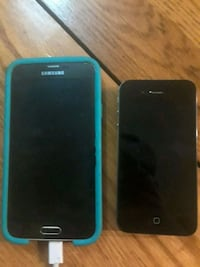IPhone and Samsung galaxy Lanham, 20706