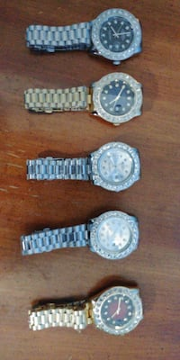 Iced out watches (Brand New) London, N6J 3T4