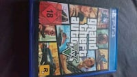 GTA5 PS4  Dillingen/Saar, 66763