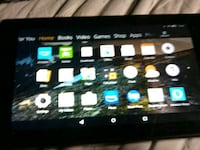 Amazon fire tablet 8inch hd San Jose, 95116