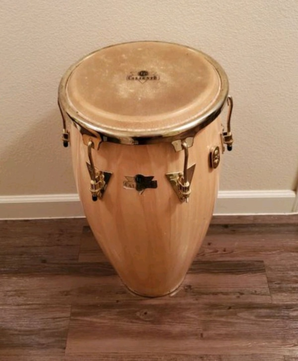 LP Caliente Series Conga Drums great condition! $200 OBO 26438e6d-2f18-4868-983b-7a84462d38c4