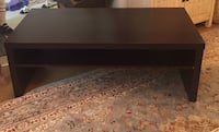 TV stand or coffee table Toronto, M2J 0E8
