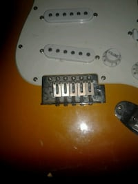 Project guitar