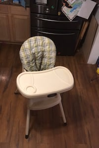 Graco high chair/ booster seat Bettendorf, 52722