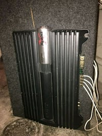 black and gray car amplifier Allentown, 18102