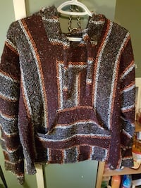 Hemp sweater Maple Ridge, V4R 1T6