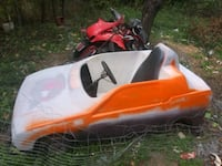 big big go kart with fiberglass body sale maybe tr Detroit, 48204