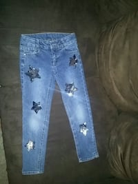 blue denim distressed jeans screenshot Buffalo, 14220