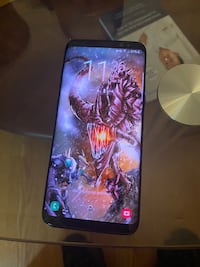 Galaxy s8 as is works and unlocked including charger 200$ negotiable