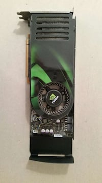 NVIDIA GeForce 8800 GTX Graphics card ‑ 768 MB Herndon, 20171