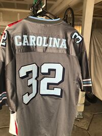 Carolina Football College Football XL jersey