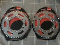 Primary Drive Rear Sprocket Mississauga, L4W 3M2
