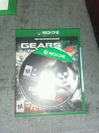 Gears of war wuth the codes for the rest of them Tacoma, 98404