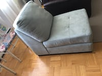 Single chair and kitchen chair,price negotiable Toronto, M1R 1S3
