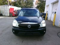 Buick - Rendezvous - 2007 Laval, H7N 3J9