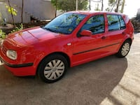 Volkswagen - Golf - 2000 Frankfurt am Main, 60598