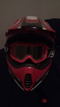 dirt bike Helmet Manassas, 20109
