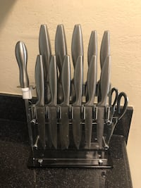 Kitchen Knife Set  Alexandria, 22304