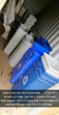 all recyle bin one money!!SAVE