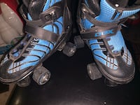Like new Rollerskates $35  Albuquerque, 87105