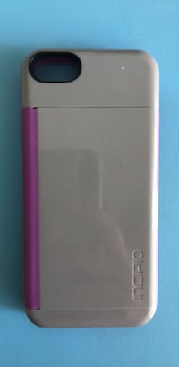 Iphone 5s case with card holder North Vancouver, V7P 3M4