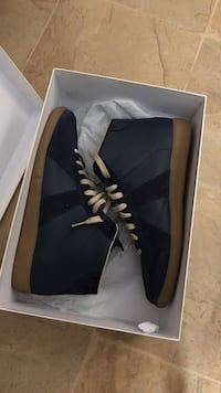 Maison Margiela sneakers size 9.5 New York, 11219