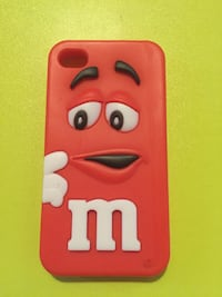 Cover iPhone 4/4s M&M Gavello, 45010