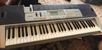gray and white electronic keyboard Leonia, 07605
