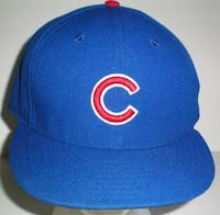 New Era 59Fifty Chicago Cubs MLB Cap Size 7 3/4 or 61.5cm London