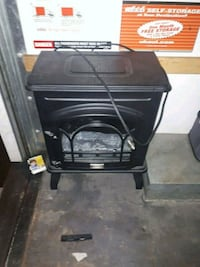Working portable heater  Kitchener, N2A 2Y5
