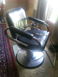 Hair styling chair Mount Pleasant, 15666