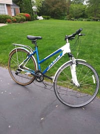 Jamis 24speed Womens Hybrid Bike Owings Mills, 21117
