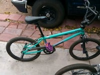 I have (2) bikes in good condition ( mongoose) Las Vegas, 89104
