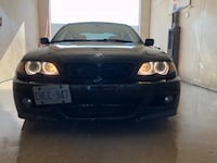 BMW - 3-Series - 2005 Richmond Hill