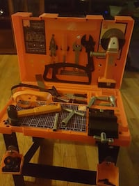 The home depot tool box