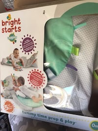 Bright Starts Tummy time mat Kapolei, 96707
