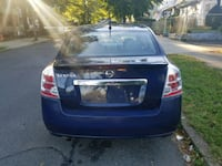 2011 Nissan - Sentra - only 114k miles Washington, 20018